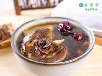 【養生仙草雞湯】 清爽甘甜的清熱湯品