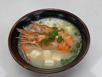 鮮撈泰國蝦味增湯