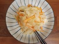 【蛋奶素】黃金泡菜