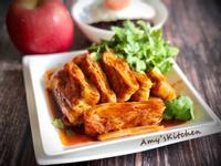 醬燒豆包 (香菜保鮮分享)
