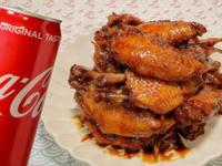 可口可樂x雞翅  懶人料理 簡易食譜