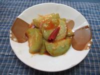 蕃茄蝦醬絲瓜