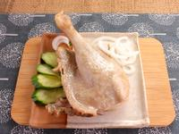 【厚生廚房】清蒸鵝腿