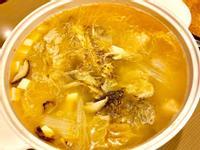 味噌砂鍋全魚豆腐湯(三牲料理Part1)