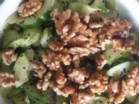 【全素·椰子油】堅果小黃瓜