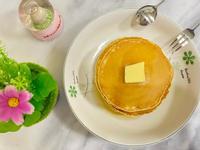 美式鬆餅pancake