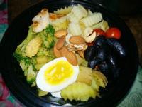 健康繽紛早餐盒