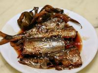 超下飯日式佃煮秋刀魚(壓力鍋)