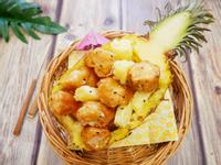 氣炸鍋「油條蝦」一定要試試的餐廳菜。