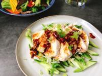 【 涼拌菜 】 家常菜川味口水雞