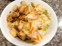 台式泡菜|5個步驟|涼拌小菜