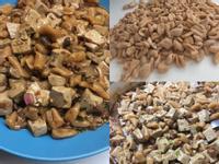 麻婆豆腐燴貓耳朵麵
