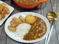 lanni 食蔬咖喱醬(基楚應用款)