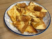 平底鍋簡單做·法式吐司