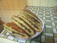 傳統芝麻花生麥煎餅