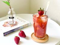 草莓紅茶🍓