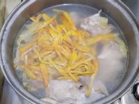 金針酸菜排骨