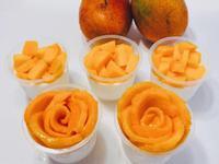 芒果椰奶酪🥭