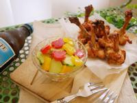 好清爽「醋漬小菜」健康又開胃。