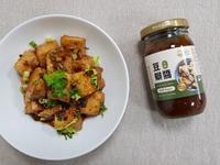 醬燒豆腐(純素)