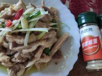 鮮嫩蔥油雞