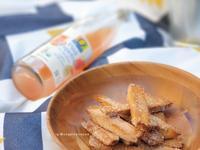 🍞吐司邊奶油酥條(氣炸鍋/烤箱)