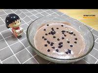 低熱量豆腐冰淇淋~純素