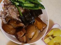 超下飯-可樂台式滷肉