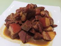 滷肉-美味三步驟
