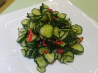 常備菜-涼拌小黃瓜