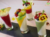 【夢幻果凍】,幸福就是甜品的味道!