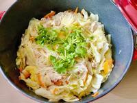 鑄鐵鍋-清爽炒米粉