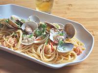 蛤蠣義大利麵 🍳一鍋到底