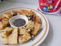 台式肉燥海鮮煎餅