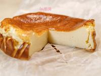 巴斯克乳酪蛋糕(手殘也不易失敗)