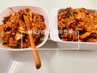 61.鑄鐵鍋韓式牛肉拌飯