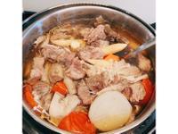清燉牛肋條|電鍋料理|新手沒問題