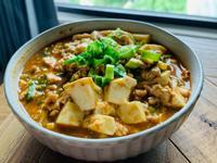 李錦記麻婆豆腐