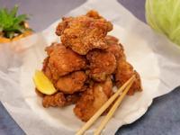 超脆卡滋卡滋|日式卡拉炸雞