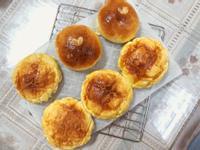 奶酥葡萄乾麵包&菠蘿麵包