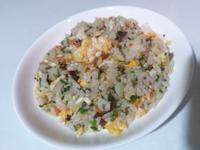 蕗蕎黃金蛋炒飯