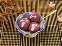 莓果優格煉奶冰淇淋