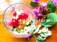 甜品|沙冰配煙燻西瓜粒 夏天最配 影片