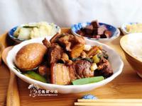 簡易版台式控肉(一鍋到底)