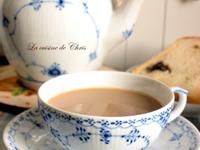 [飲品] 黑糖薑汁奶茶
