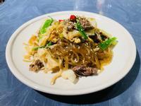 牛肉雜菜炒韓式冬粉