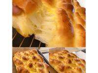  奶香麵包 包奶酥 新手沒問題