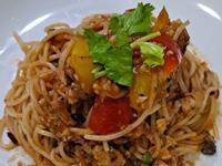 同榮茄汁鯖魚義大利麵