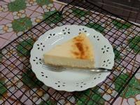 重乳酪蛋糕(減醣版)