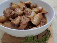 百里香滷肉